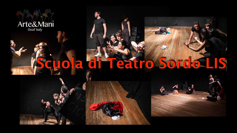 Scuola di Teatro Sordo LIS