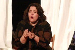 """15-16 Maggio 2015 """"Routine"""", Debutto, Teatro il Cantiere di Roma"""