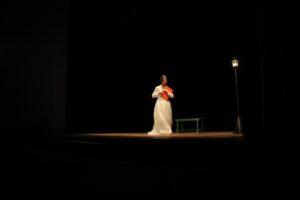 1 Febbraio 2015, Cinema, Teatro Massimo, Benevento.