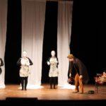 """6-7-8 marzo 2015, Teatro Umberto Giordano a Foggia, """"Festival Nazionale di Poesia e Cabaret del Sordo"""""""