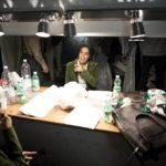 16-17 Ottobre 2015, Teatro Le Maschere, Roma.