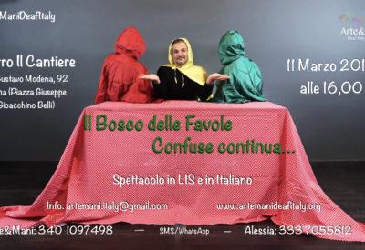 Il Bosco delle Favole Confuse continua 11 marzo 2018 PDF.001