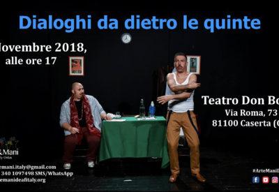 Copertina Dialoghi da dietro le quinte a Caserta.001.001